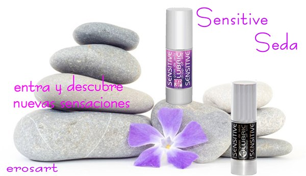 Lubricantes sexuales