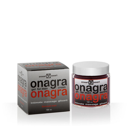 ONAGRA EXCITING for men gel